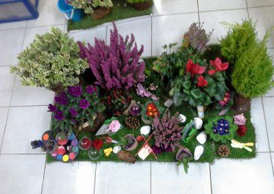 Mini jardin 3