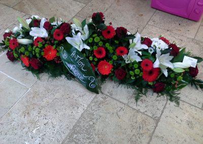 Dessus de cercueils 8